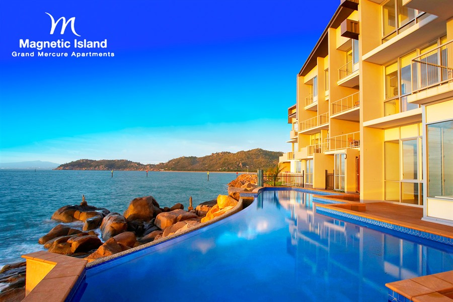 Package Deals To Magnetic Island From Brisbane