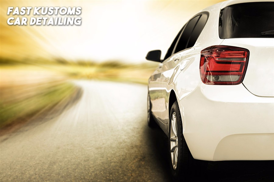 Get Your Car In Top Shape With A Restoration Detail