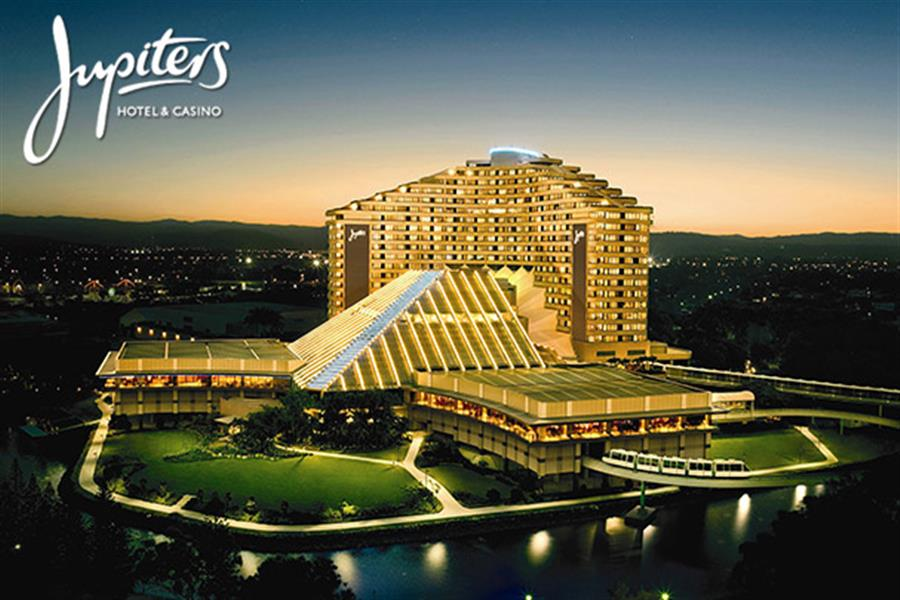 Places to stay near jupiters casino gold coast