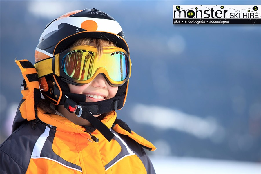 Up To 51 Off Ski And Snowboard Equipment Hire